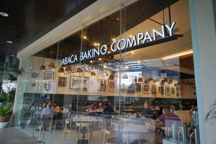 Abaca Baking Company Citadines