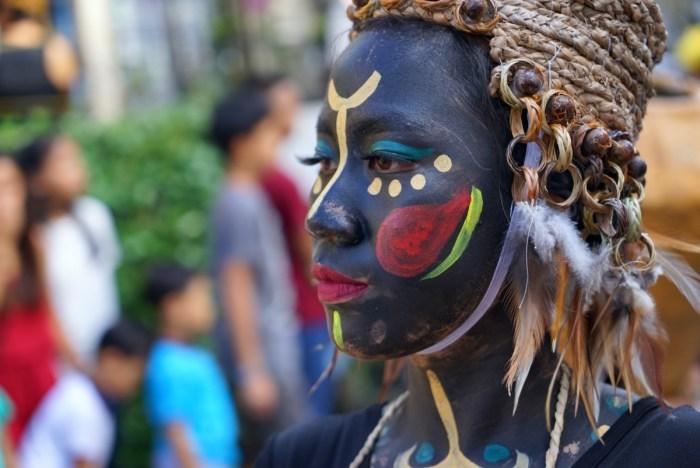Biniray Fest in Romblon Island