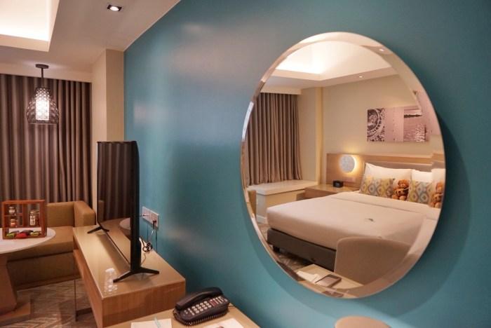 Citadines Hotel Cebu City Room Photos