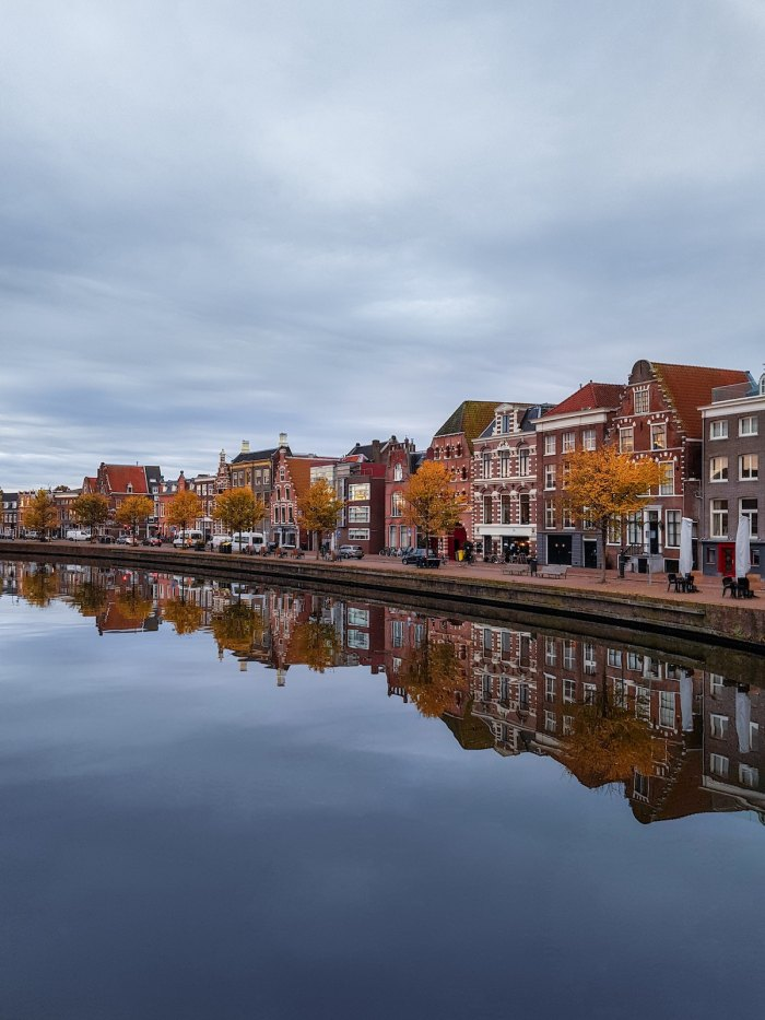 Haarlem photo by @mrmarkdejong via Unsplash