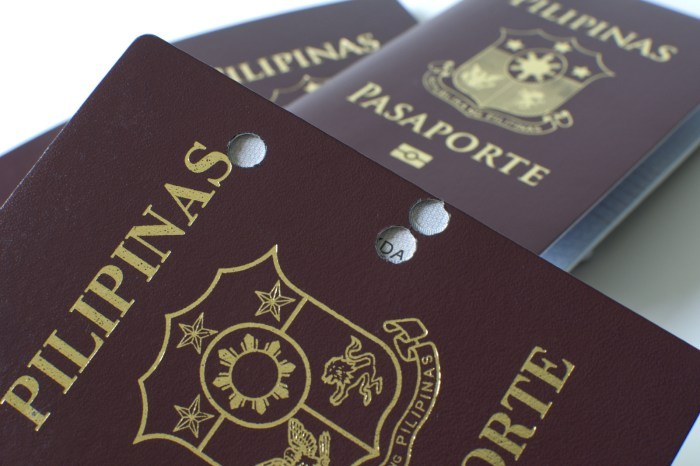 How to Renew Passport for OFWs