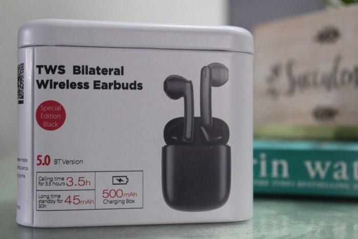 Joyroom Limited Edition TWS Bilateral Wireless Earbuds