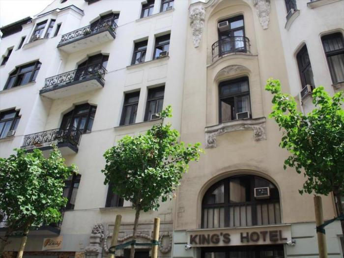 King's Hotel Budapest