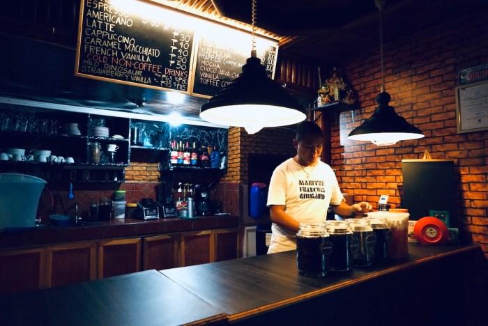 Bash Cafe