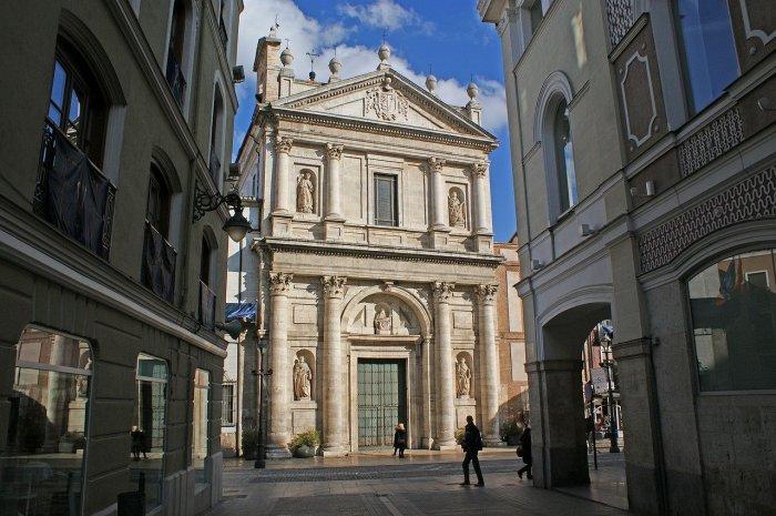 Los mejores lugares para visitar en Valladolid