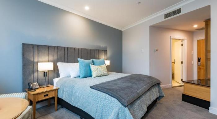 Discounted Rates at Distinction Christchurch Hotel
