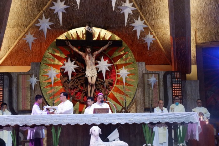 Parish and National Shrine of Saint Padre Pio