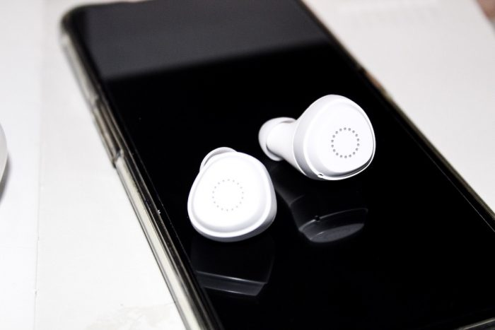 JOYROOM JR-TL1 TWS Bluetooth Earphones