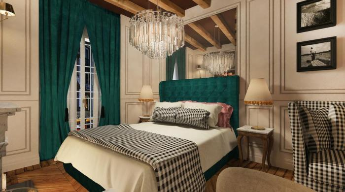 Matilda Boutique Hotel Milan