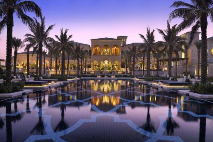 One and only The Palm Offers in Dubai