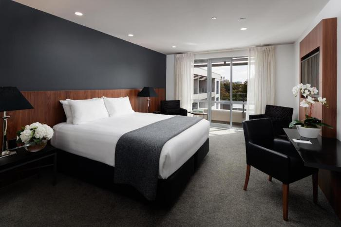 Rydges Latimer Christchurch Hotel in New Zealand