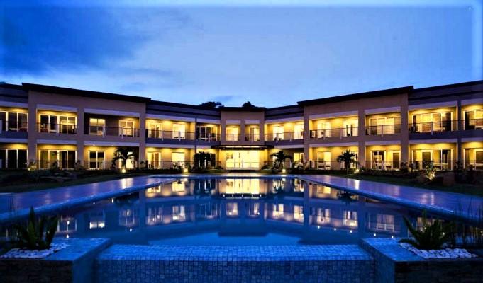 Sun Valley Fairway Suites