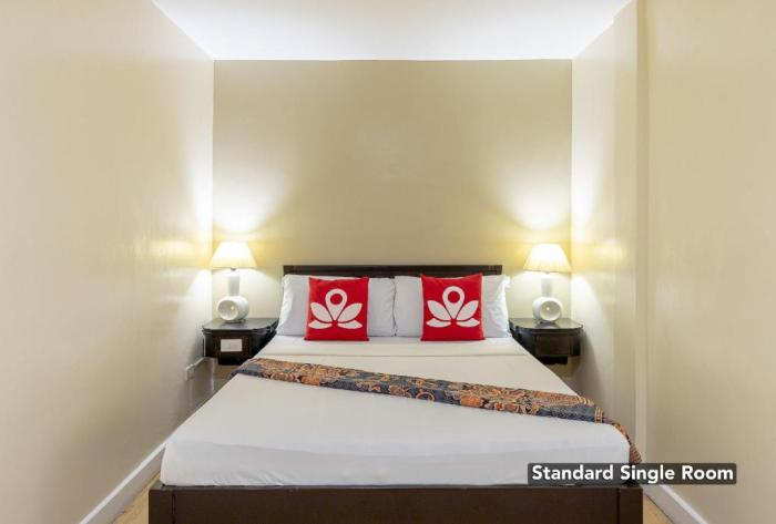ZEN Rooms Hacienda Darasa