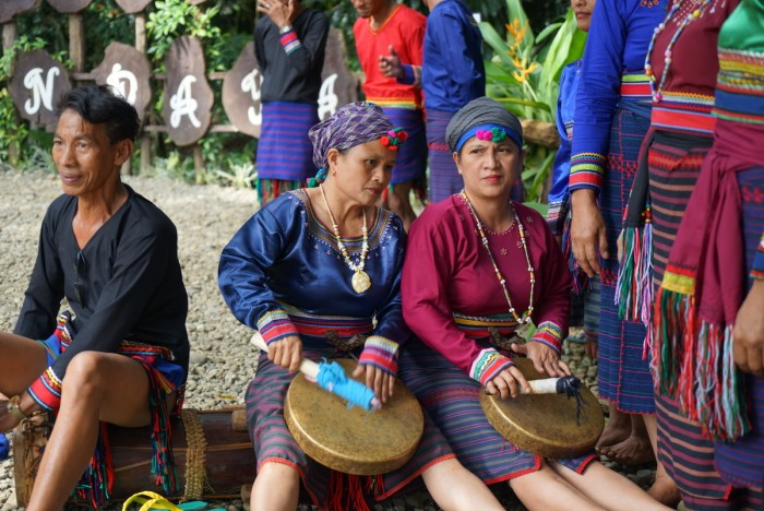 cultural group of the Provincial Government of Apayao