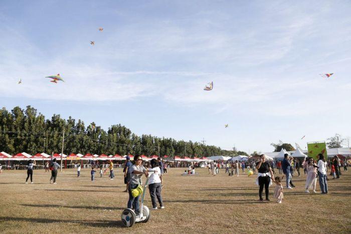 2020 Philippine International Hot Air Balloon Fiesta