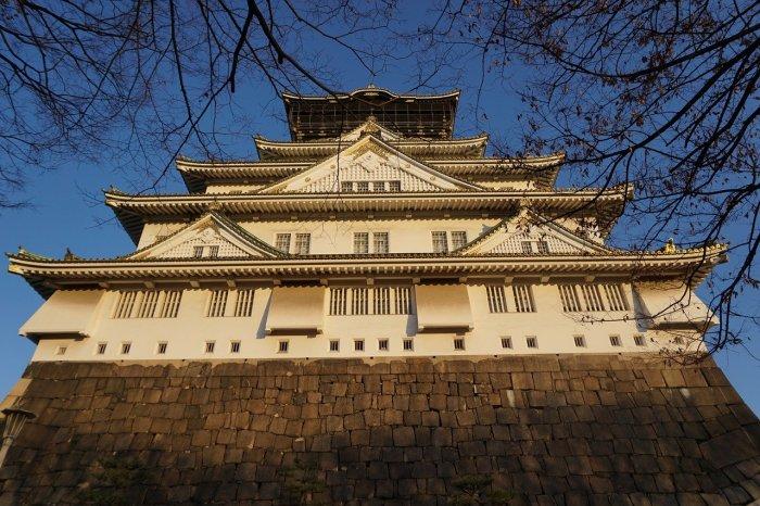 Best Osaka Luxury Hotels