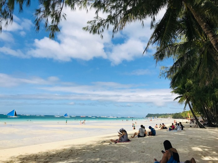 Best Things To Do In Boracay Island