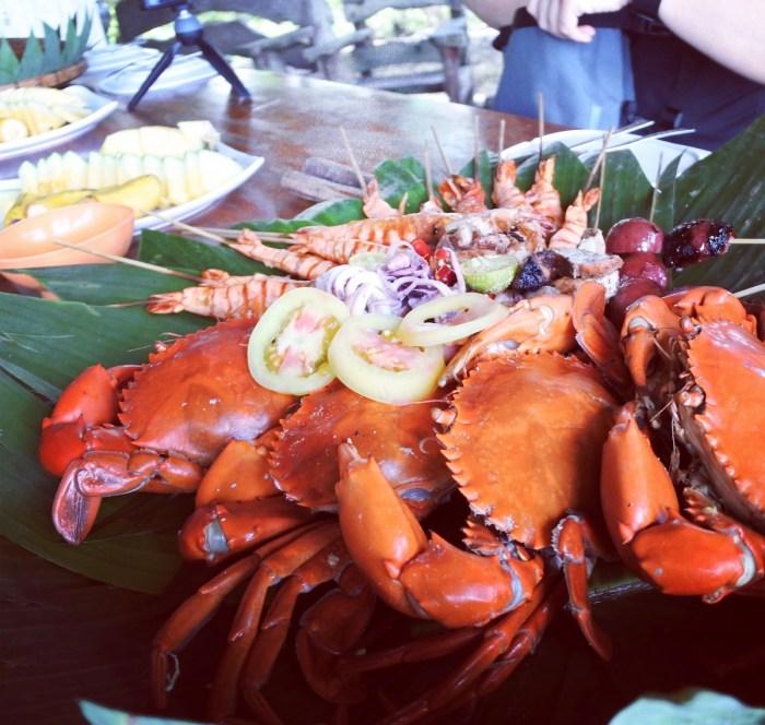 Boracay Dining Tours