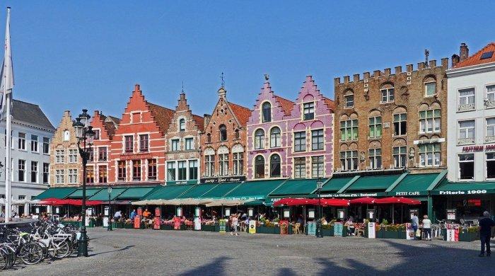 Bazaar Market Square