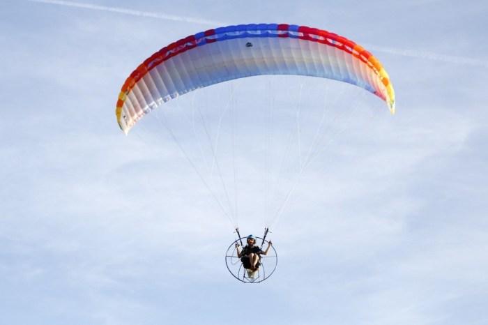 Philippine International Hot Air Balloon Fiesta 2020 in CALABARZON
