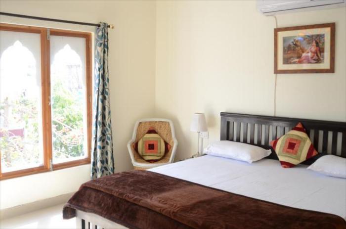 Rampura Kothi-Bed and Breakfast in Jaipur