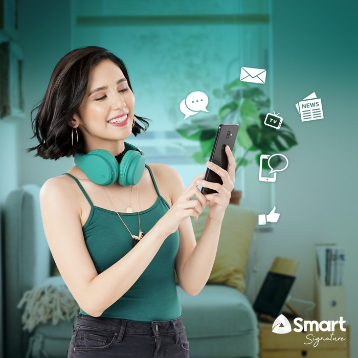 Smart Postpaid brings bonus data to users
