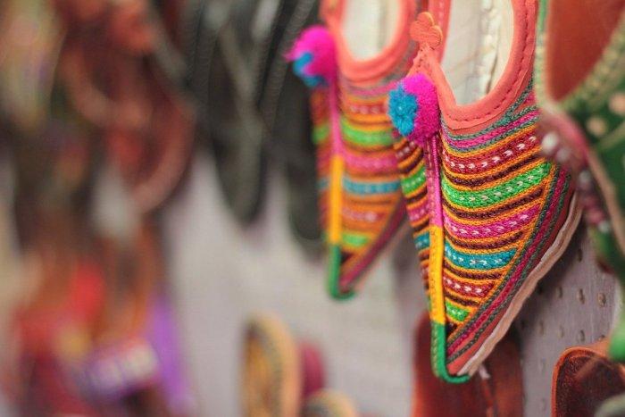 Souvenir Shops in Jaipur