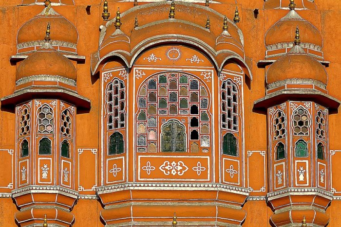 Travel Guide to Jaipur, India