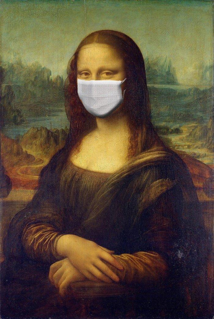 Wear a Safety Mask
