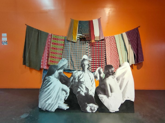 Cordillera death blankets