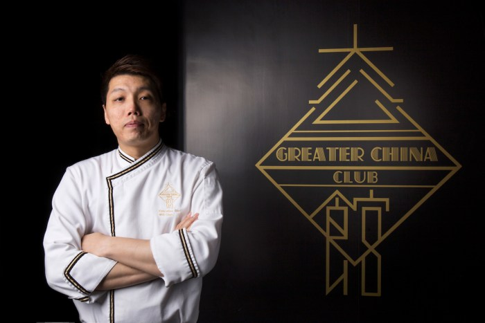 Home.fit GCC-Chef Greater China Club Revoking Membership and Celebrating New Era with Irresistible Dining Offers