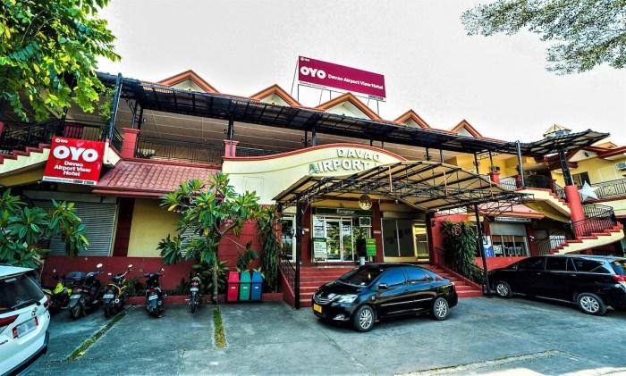 OYO 150 Davao Airport Hotel