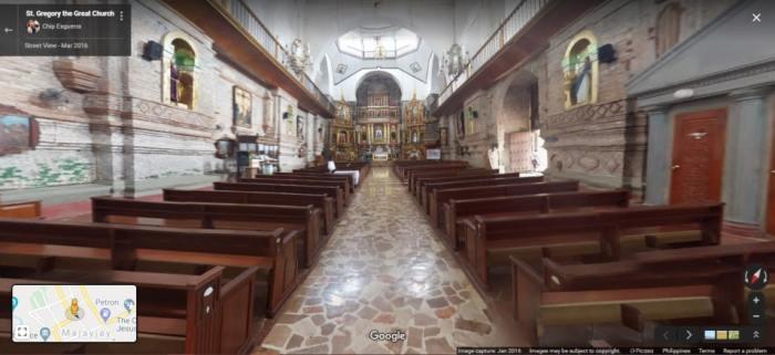 Saint Gregory The Great Parish Church, Majayjay