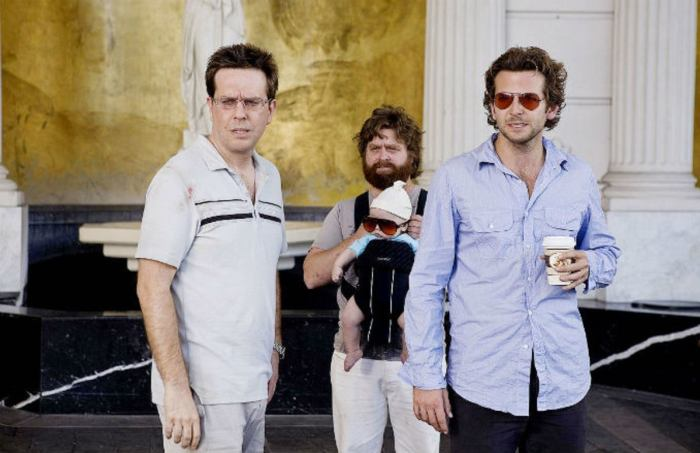 The Hangover Image: Warner Bros.