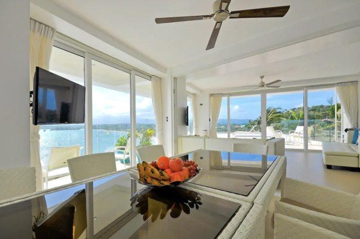 Boracay Spectacular OceanView Private Penthouse