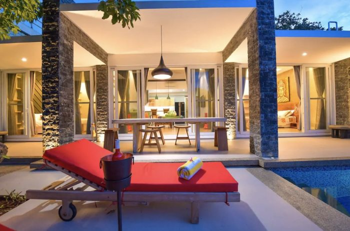 Luxury Villa Onyx Boracay Airbnb