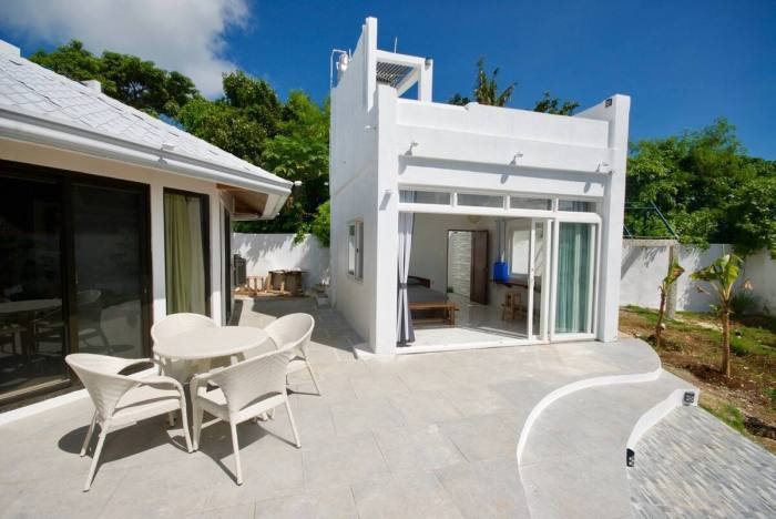 Two Bedroom Airbnb in Boracay