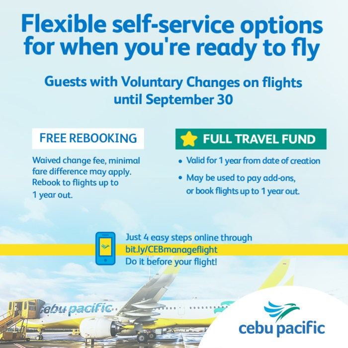 Home.fit Voluntary-Change-Pax-Options-UNTIL-SEPT-30 Stay home now so #EveryJuanWillFlyAgain soon: Cebu Pacific offers flexible options for all travelers