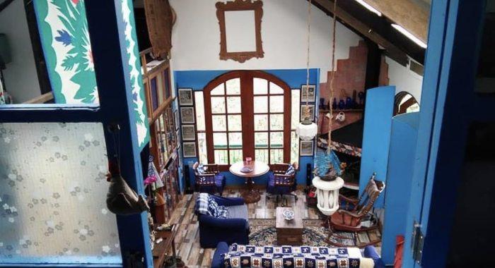 Baguio City Airbnb B Fares