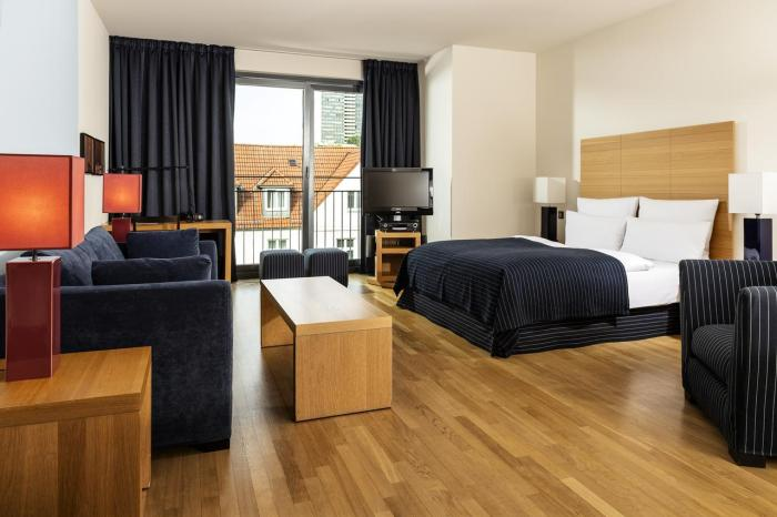Discount on Clipper Elb Lodge Apartment Hamburg