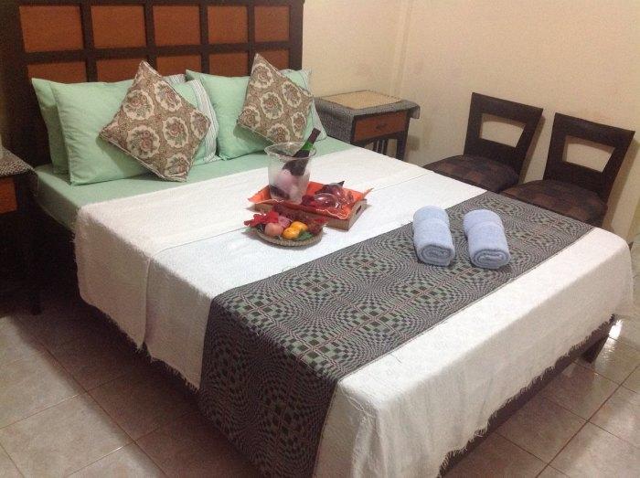 Rio Grande De Laoag Hotel Resort and Nature Park