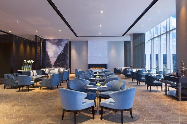 Niccolo Chongqing - The Tea Lounge