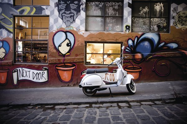 Melbourne is famous for its bluestone laneways packed with creative street art and home to some of the most accomplished, inventive and technical café roasters and baristas in the world.