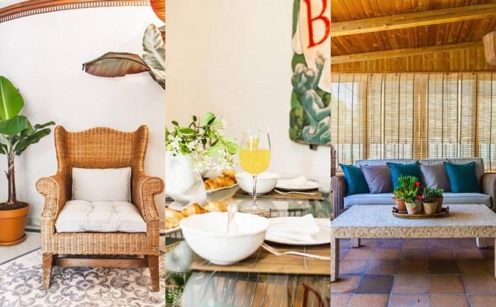 Airbnb Rentals in Madrid Spain