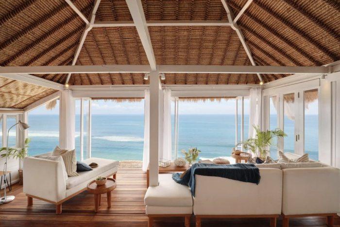 Airbnb Vacation Rentals in Bali