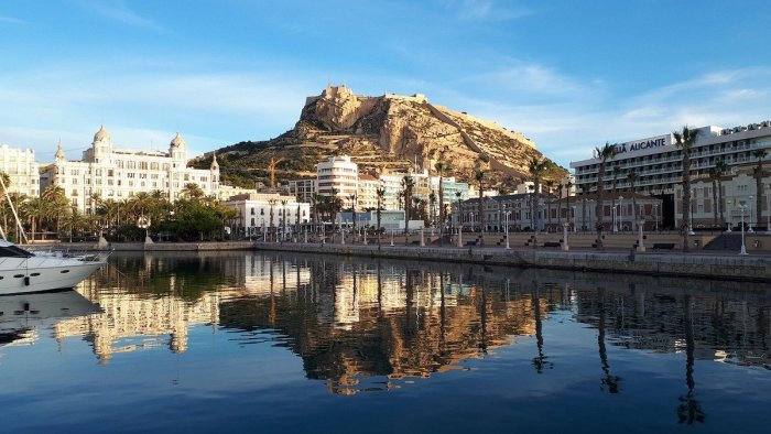 Best Things to do in Alicante Spain