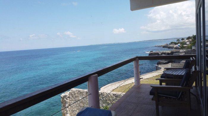 Cliffedge Suite Negril, Westmoreland Parish, Jamaica