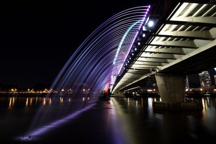 Daejeon Expo Bridge