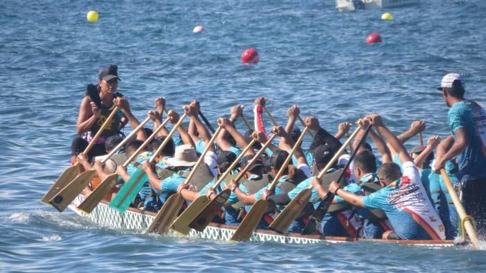 Dumaguete Dragonboat Challenge