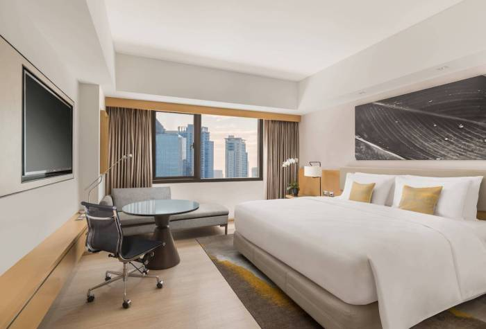 Book an overnight stay at Seda Hotel BGC